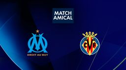 Marseille / Villarreal