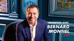 Entretien avec Bernard Montiel