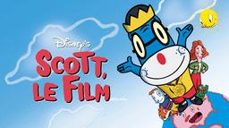 Scott, le film