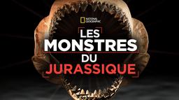 Les monstres du Jurassique