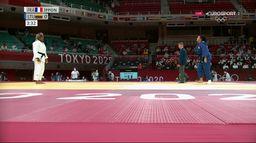 Jeux olympiques de Tokyo 2020