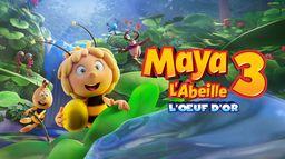 Maya l'abeille 3 : l'oeuf d'or