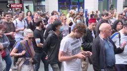Manifestation contre le pass sanitaire : vers une montée en puissance?