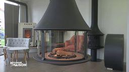 Découvrez ses nouvelles cheminées design et efficaces