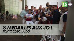Riner, Agbegnenou, Dicko : un collectif judo est né