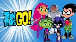 Teen Titans Go! : Communiquer ouvertement