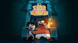 Victor et Valentino : Le Silbon