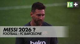 Laporta confiant sur le cas Messi - FC Barcelone