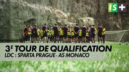 Monaco débute sa campagne européenne - Ligue des Champions