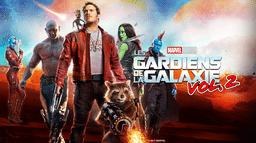 Marvel Studios Les Gardiens de la Galaxie Vol. 2