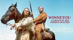 Winnetou - la révolte des Indiens apaches