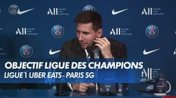 """""""Mon rêve est de soulever à nouveau une Ligue des Champions"""""""
