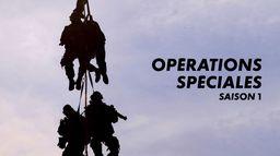 Opérations spéciales - Saison 1