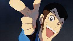 Lupin III : L'aventure italienne