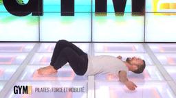 Constant : Pilates force et mobilité