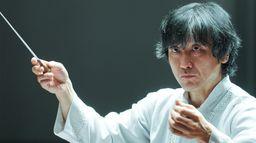 Kazushi Ono et le London Symphony