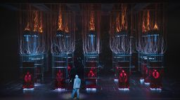 Faust de Gounod au Teatro Real de