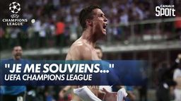 Bande annonce Ligue des Champions