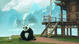 Kung Fu Panda: les pattes du destin
