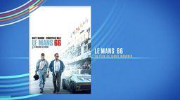 Bonus - Le Mans 66