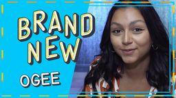 Qui est la chanteuse Ogee, star des réseaux sociaux ? | Interview Brand New