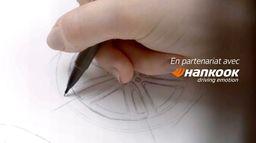 Cercles Parfaits - Episode 1 : l'art de la création