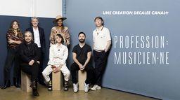 Profession : musicien.ne