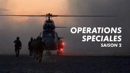 Opérations spéciales - Saison 2
