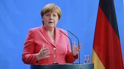La fin d'une ère : Angela Merkel, vue de l'Europe