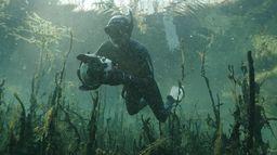 France terre sauvage - l'eau vive