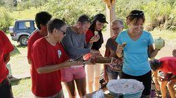 L'art du pique-nique à la Réunion