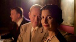 Wallis et Edouard : espionnage royal