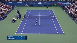 Demi-finale double messieurs - J. Peers-F. Polasek / J. Murray-B. Soares