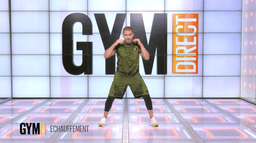 Mohamed : Mhd Workout Tabata