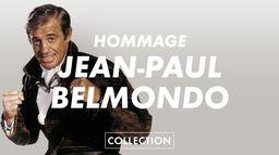 Collection Jean-paul belmondo