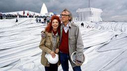Christo & Jeanne Claude : L'art de cacher, l'art de dévoiler