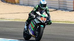 Moto E : Grand Prix de Saint-Marin