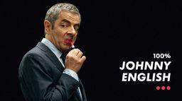 Soirée Johnny English