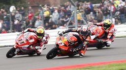 Sport Mécanique - Grand Prix d'Ara