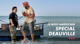 Le mois américain : spécial Deauville