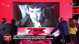 """""""Bébel"""" : d'où vient le surnom de Jean-Paul Belmondo ?"""