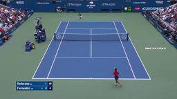 Tennis : US Open