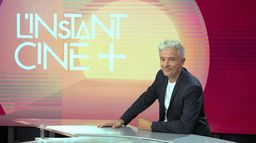 L'instant Ciné + Laurent Lafitte