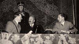 Secrets d'ambassades, Berlin 1933-1939