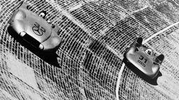 Avus : un circuit automobile de légende