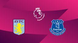 Aston Villa / Everton