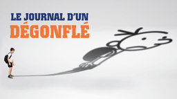 Le Journal d'un dégonflé