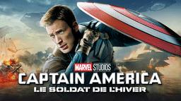 Marvel Studios' Captain America - Le Soldat de l'Hiver