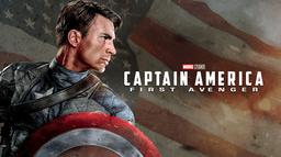 Marvel Studios' Captain America : First Avenger