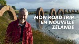 Mon road trip en Nouvelle-Zélande